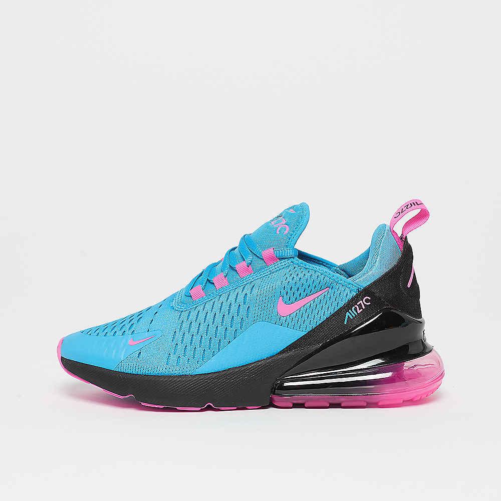 Nike Air Max Fury Black AA8126002   Zwart   Sneakerbaron NL