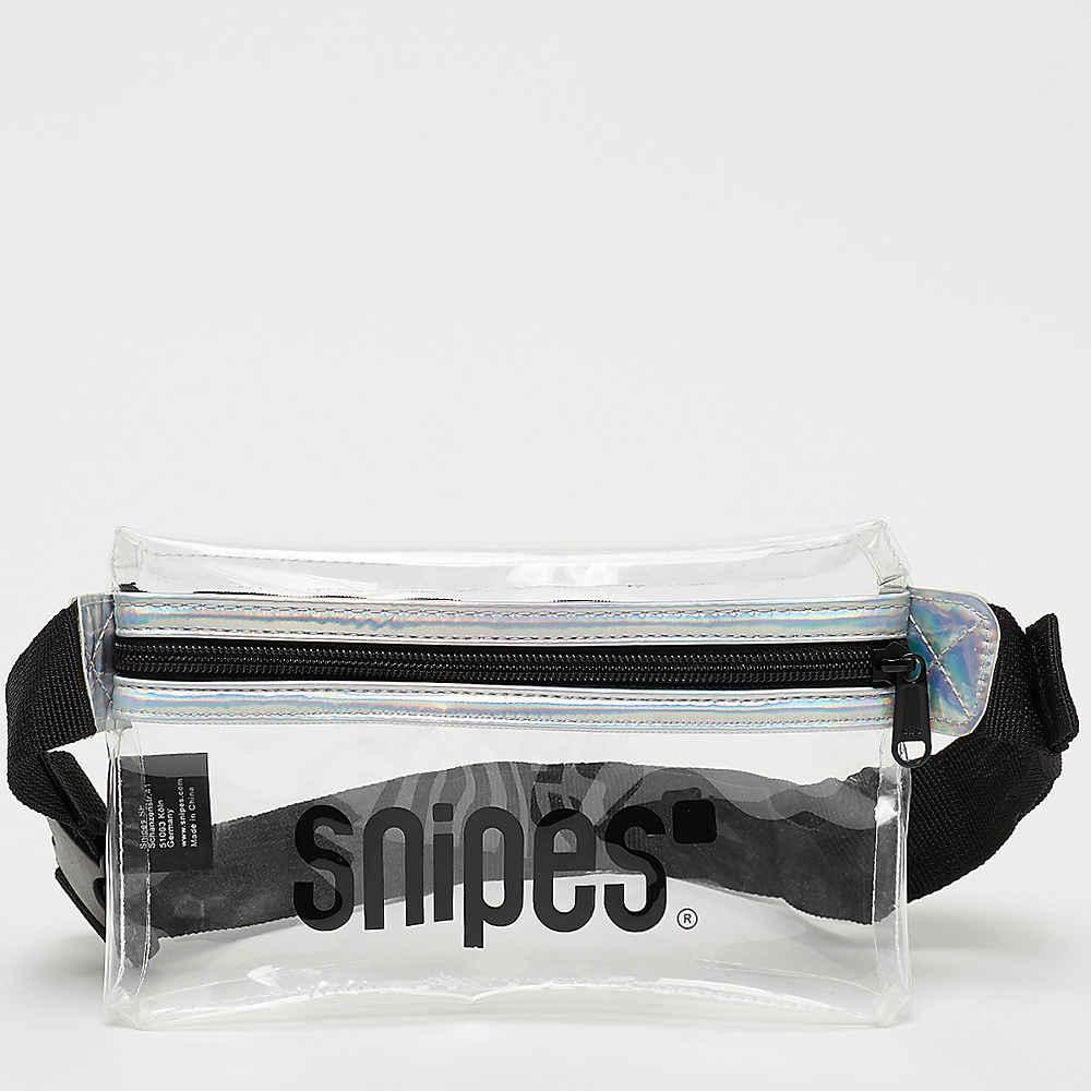 95014d91a8e SNIPES Festival Cross Body Bag transparent/black bij SNIPES bestellen