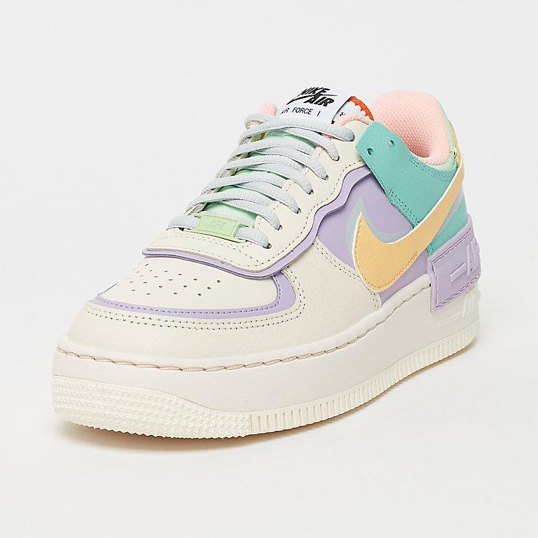 Nike Air Force 1 Mit Bestem Preis | Damen Schuhe Nike WMNS
