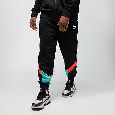 b3ad5d7ddec0 Puma Iconic MCS Track Pant Cuff puma black