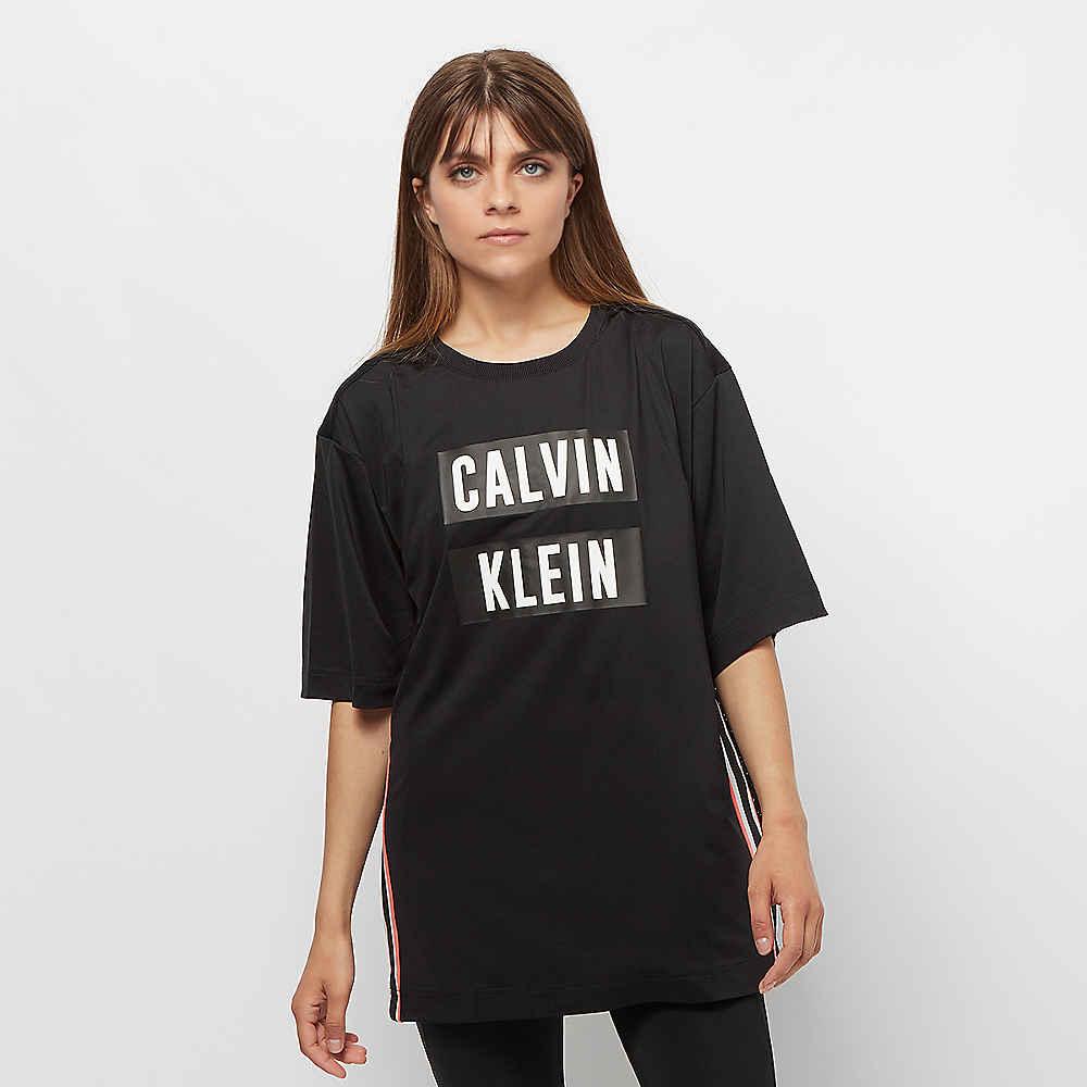d52a8ded8ac4be Calvin Klein Performance Relaxed SS Logo Tee black bij SNIPES bestellen