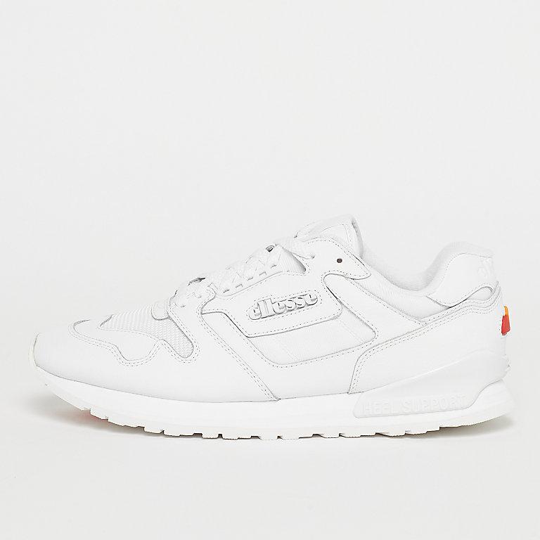 super popular 3e101 4a4d0 147 LTHR white/white/white white/white/white