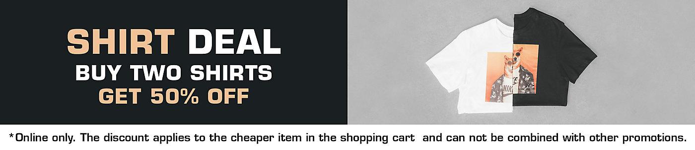 149274606c0e Compra T-Shirt Deal online en la tienda de SNIPES
